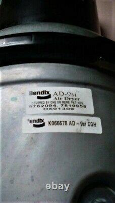 Véritable Sécheur D'air Bendix Ad-9 Ko66678ad